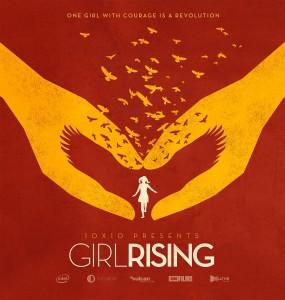 GirlRising poster image