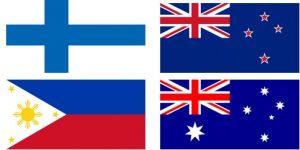 EMUS Flags
