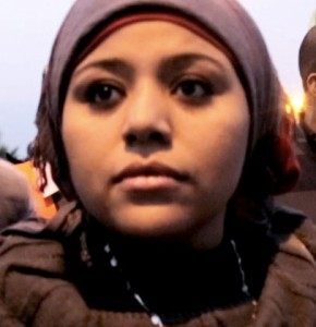 Hend Nafea Human Rights Activist