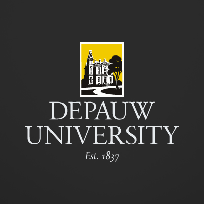 DePauw_Facebook_logo