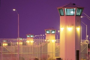 California State Prison Centinela in Imperial County. Photo by Getty Images