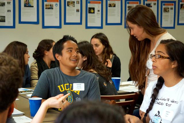 Year End Leadership Workshop-STF